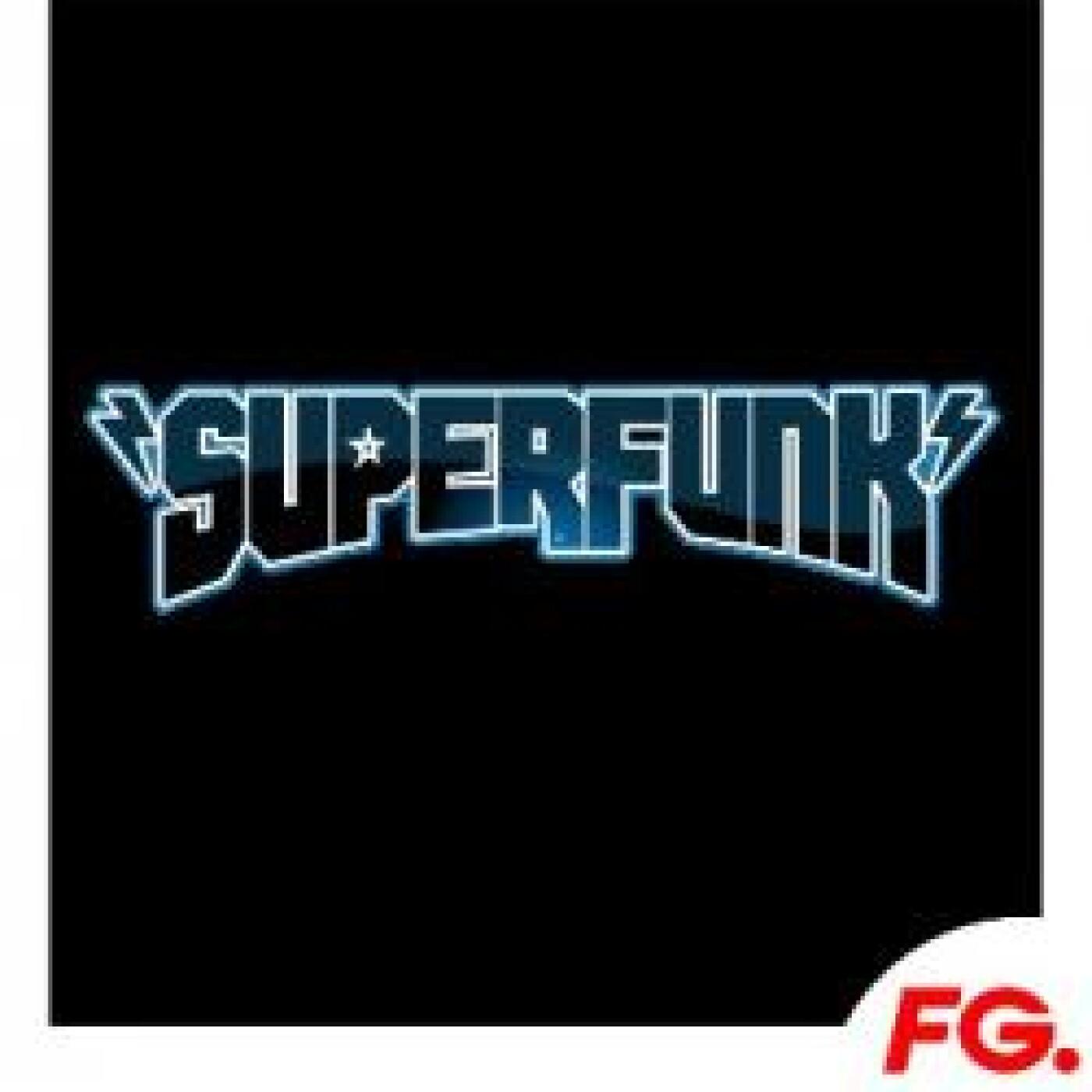 CLUB FG : SUPERFUNK