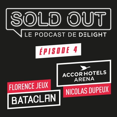 SOLD OUT #4  - Florence Jeux & Nicolas Dupeux cover