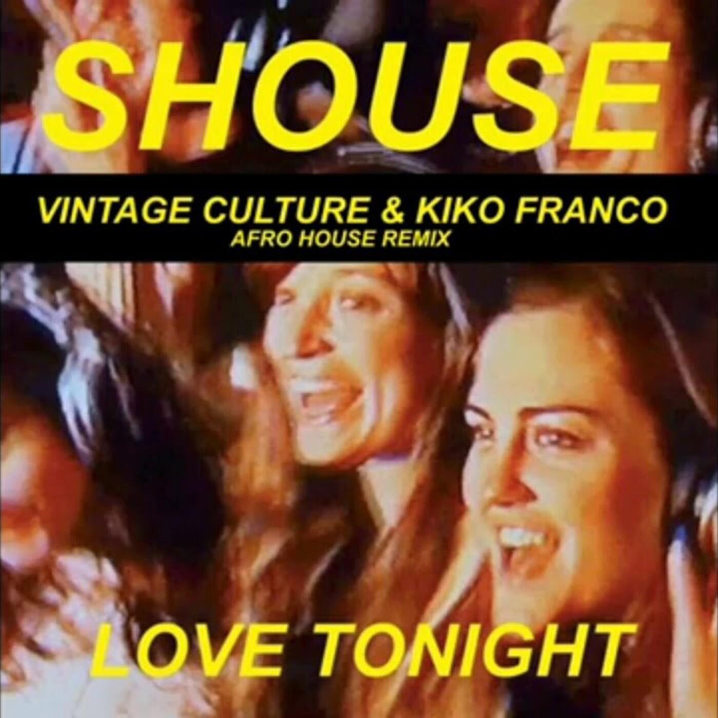 Au tour de Vintage Culture et Kiko Franco de remixer le tube 'Love...
