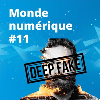 #11 Les deep fakes au service du divertissement - Whaller, l'anti-Facebook cover
