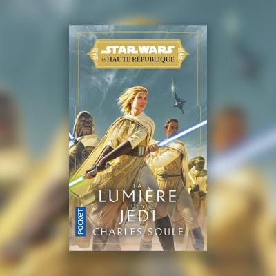 #63 Star Wars : La Haute République - Charles Soule cover
