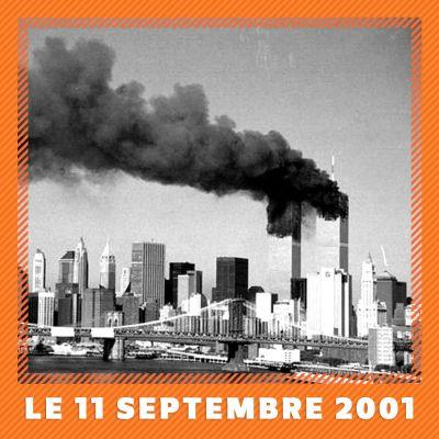 image Le 11 septembre 2001
