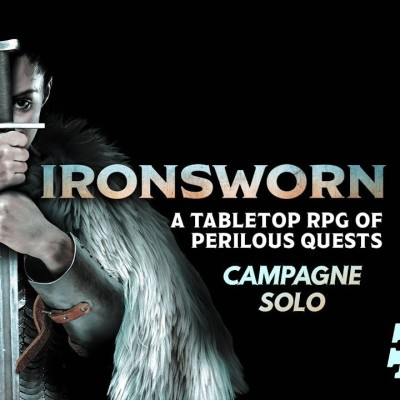 image [FR] JDR SOLO - Ironsworn 🌠 Campagne #1 - Partie 1