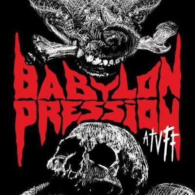 Hit Rock Forever -  Interview Babylon Pression 18.06.2017 - Arnaud