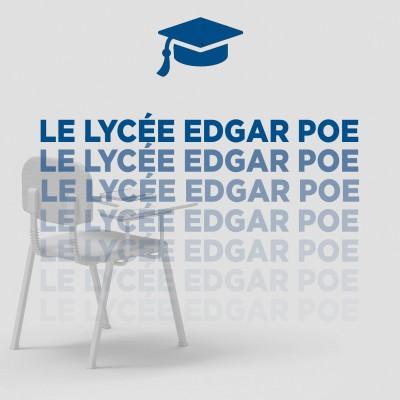 La direction EDGAR POE - ON EST LA - 10/07 cover