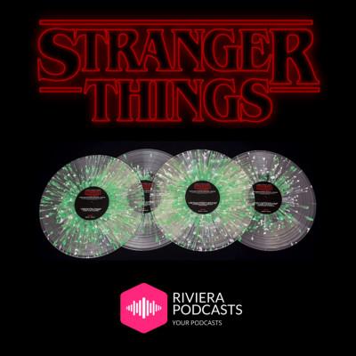 EPISODE 21 - STRANGER THINGS cover