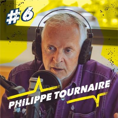 #6 Philippe Tournaire. D'abord sculpteur sur métaux précieux cover