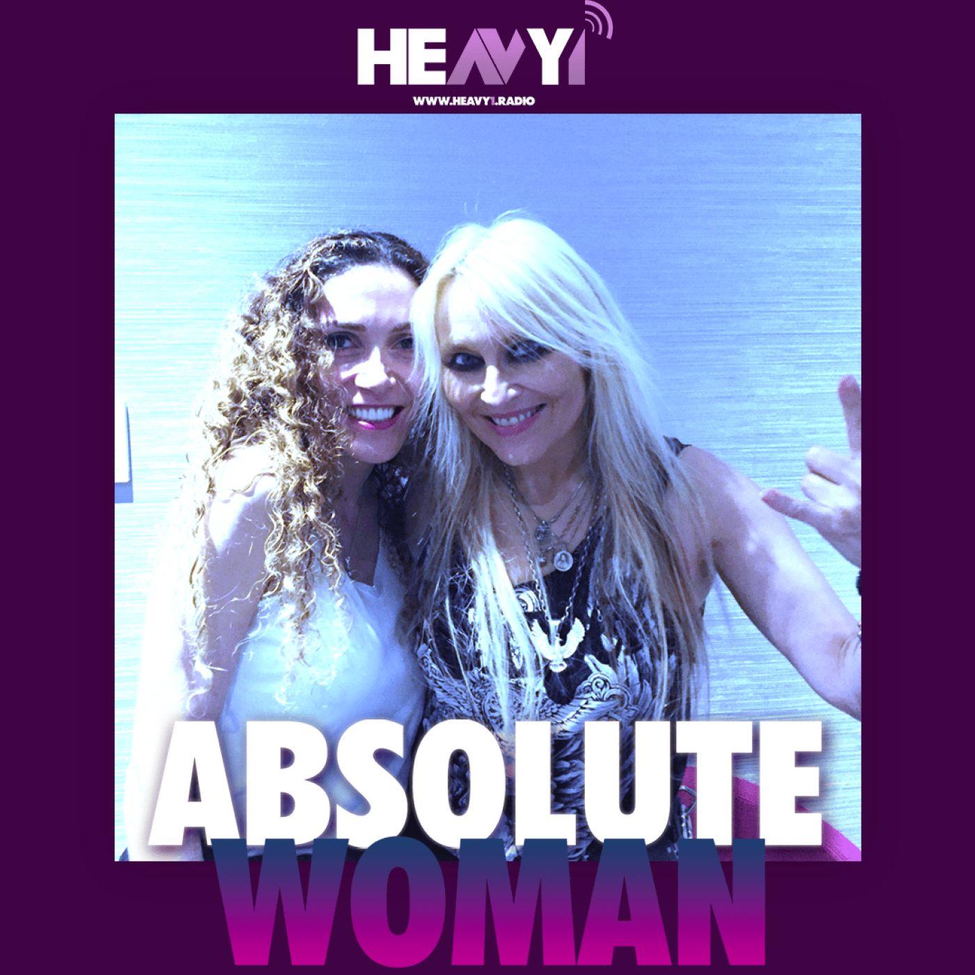 Absolute Woman : Doro Pesch (Ep.2 Saison 2)