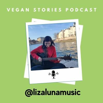 Zéro déchet (en voyage), eco-lieux et privilège végane avec Liza cover