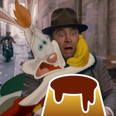 04 - Qui veut la peau de Roger Rabbit ; Avec Mr FOG cover
