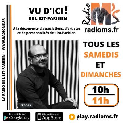 Vu d'Ici! Ep26 - Manon la Petite Gueule de Montreuil cover