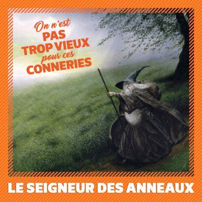image Le Seigneur des Anneaux (1972)