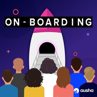 Image of the show Ausha OnBoarding