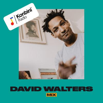 image 'Afro-Caribbean' Mix - David Walters