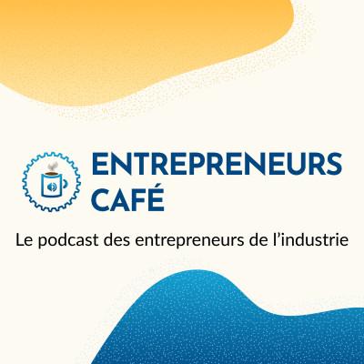 ENTREPRENEURS CAFE cover