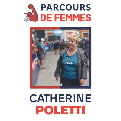 épisode 31 - Catherine Poletti cover