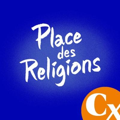 [Bande-annonce] Découvrez la saison 3 de Place des religions cover