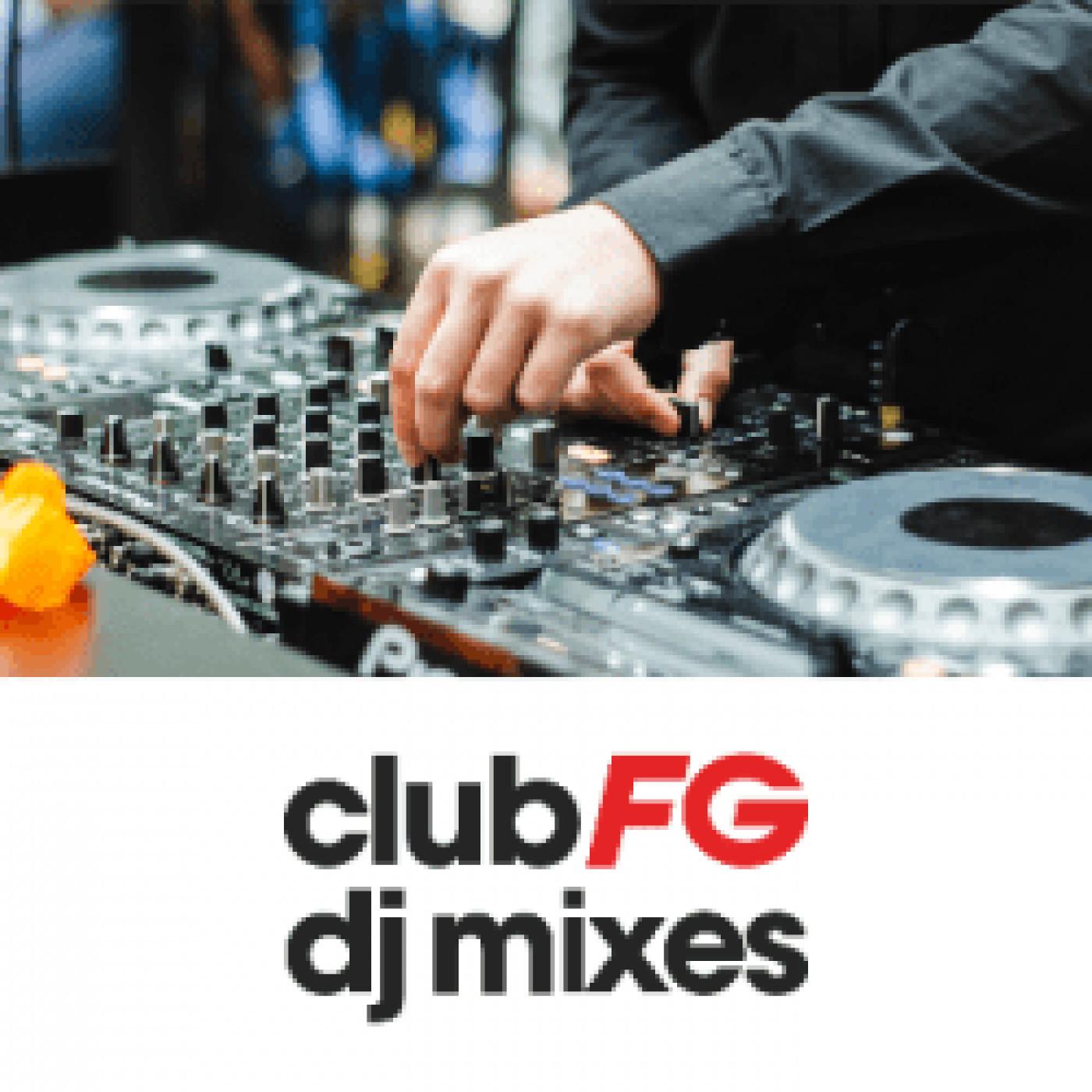 CLUB FG : MANDA MOOR