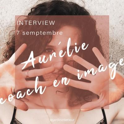 #1 Aurélie Bourdin - Coach en image - A la rencontre de notre beauté intérieure cover