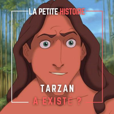 Tarzan a-t-il vraiment existé ? Qui a inspiré le personnage de Tarzan ? Légende ou réalité ? cover