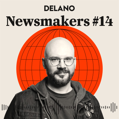 Newsmakers14: Julien Becker on the nuclear power station on Luxembourg's doorstep cover