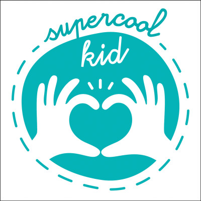 SuperCoolKid cover