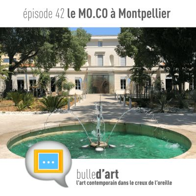 image [n°42] Le MO.CO, nouveau centre d'art contemporain de Montpellier