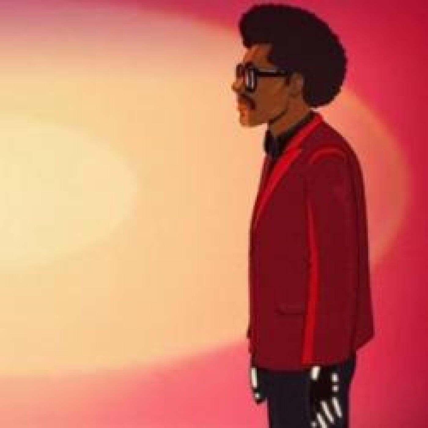 FG MUSIC NEWS : The Weeknd sort une version remixée de 'Save Your...