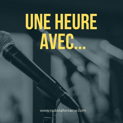 image UNE HEURE AVEC... #11 - Thierry MARTINEZ