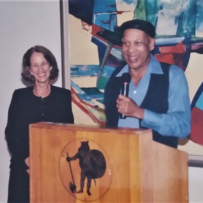 #40-Jamaïque, récit d'une expatriation dans les années 70 - Part 2 cover