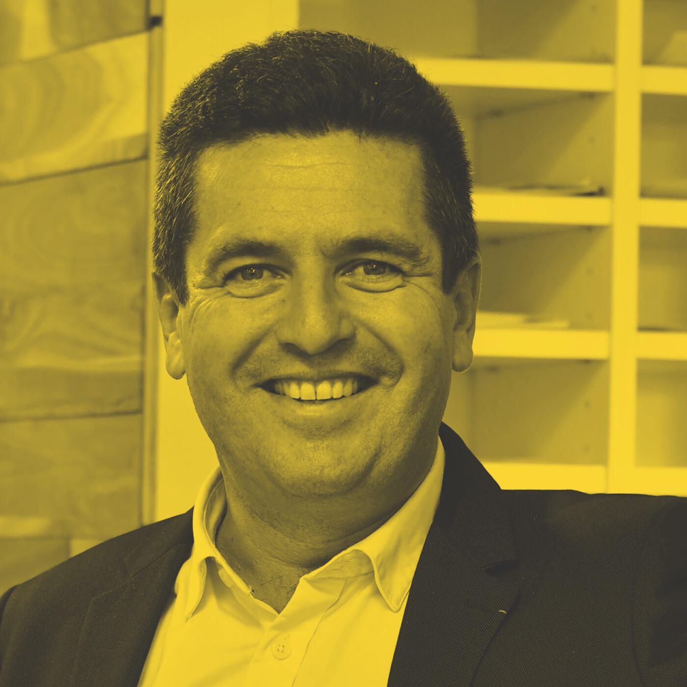 #15 - Olivier Riom, Président Directeur Général de Vivolum