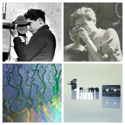 image Taro, Capa et les Alt-J feat. Alt 236 et Amandine