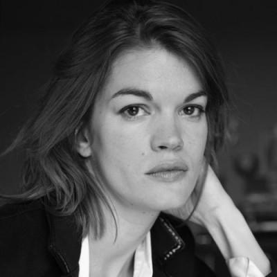 image S2E8 - Marie Sophie Ferdane - Tellement la 4 ème fille du Docteur March