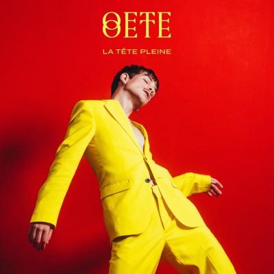 Oete nous présente son titre La tête pleine - 21 09 2021 - StereoChic Radio cover