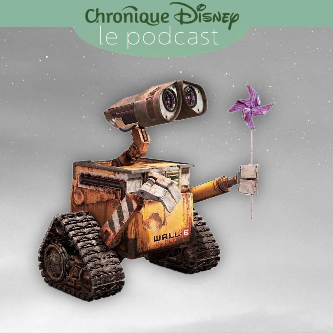 Épisode 27 – La Question Ultime : WALL•E Devait-Il Mourir ?