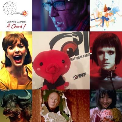 image Spécial Films de genre - PIFFF 2019 (Paris International Fantastic Film Festival)