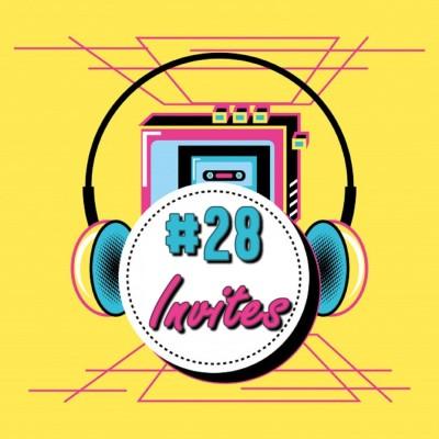 Bi-Bop #28 : Spéciale invités cover