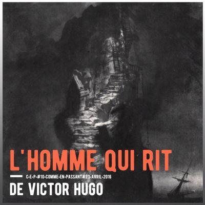 image L'Homme qui rit de Victor Hugo