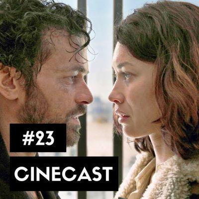 image S01E23 - Dans La Brume, A Quiet Place, Chien, Blue & Gringo