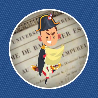 Napoléon a-t-il vraiment inventé le baccalauréat ? cover