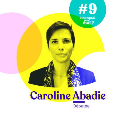 #9 Caroline Abadie - A 41 ans elle devient députée après avoir ouvert une chambre d'hôtes 5 ans plus tôt cover