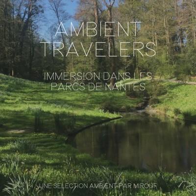 Immersion dans les parcs de Nantes avec Mirouf cover
