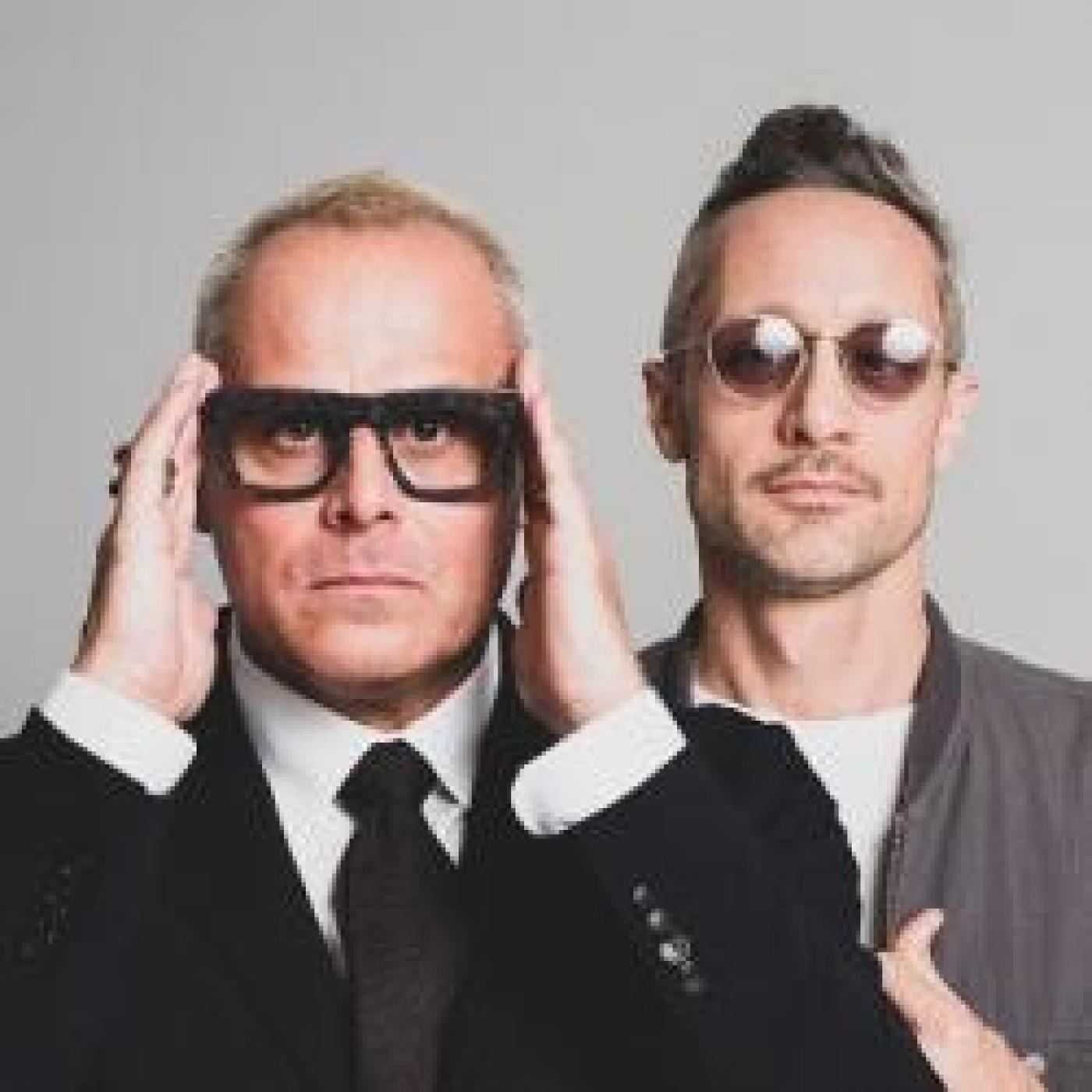 HAPPY HOUR DJ : THE CUBE GUYS