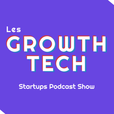 Les Growth Tech cover