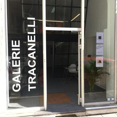 image Galerie Tracaneli accueille une nouvelle exposition