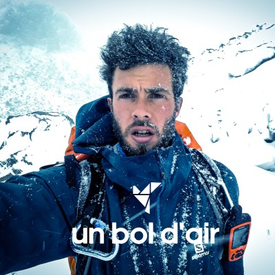 #66 - Pierre-Antoine GUILLOTEL - 3 000km à travers l'Islande cover