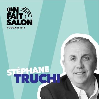 N°4: « Comment doit se positionner le luxe en 2020 ? » avec Stéphane Truchi (IFOP) cover
