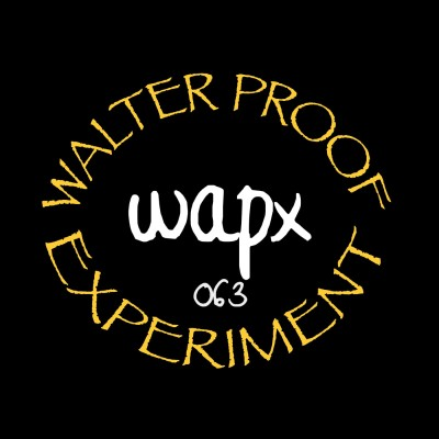 Wapx063 cover