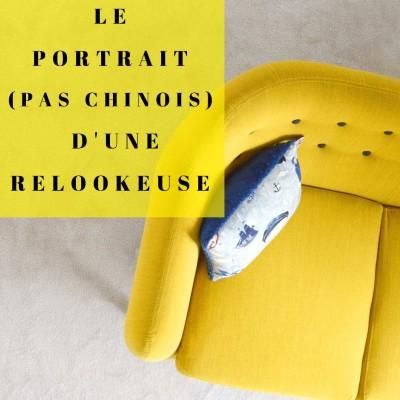 Image of the show Le Portrait Pas Chinois d'une Relookeuse