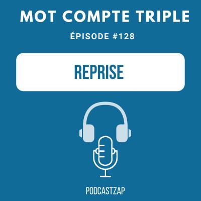 #128 - Reprise cover